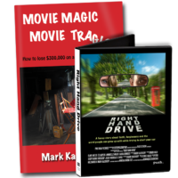 Book and RHD movie